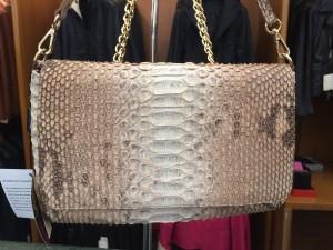 medium python bag