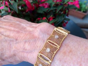 my new bracelet